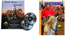 IJA Manual for Gaited Dressage